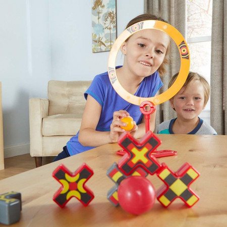 Set STEM - Wacky Wheels