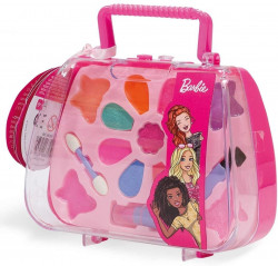 Set de make-up Barbie