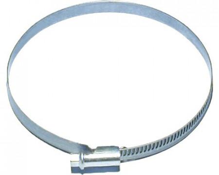 Poze Colier zincat Ø 110-130 mm