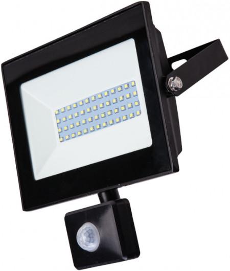 Poze Proiector Led 10w IP65 cu Senzor Miscare