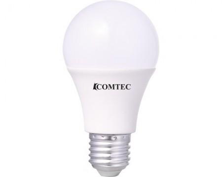 Poze Bec LED Comtec E27 10W Lumina Calda