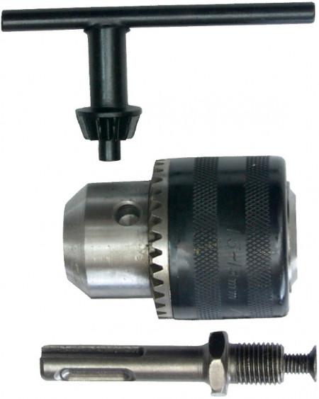 Poze Mandrina metalica cu adaptor SDS