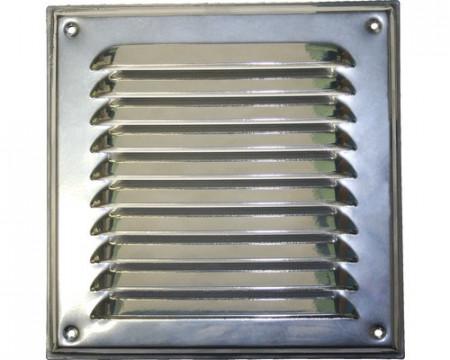Poze Aerisire aluminiu 150x150 mm