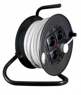 Poze derulator (prelungitor) electric 3x2,5