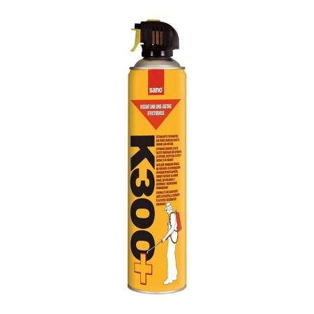 Poze Insecticid aerosol pentru insecte taratoare Sano K300, 630 ml
