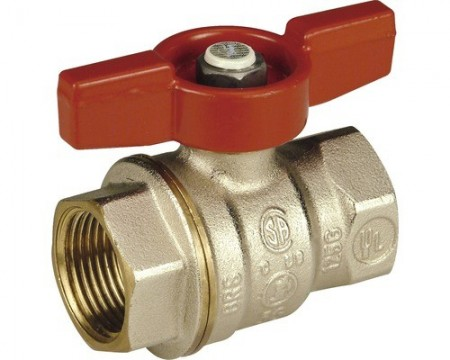 Poze robinet apa 1/2 giacomini nr 2 (FI-FI) fluture