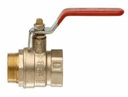 Poze robinet apa 1/2 bianchi nr 1 cu maneta