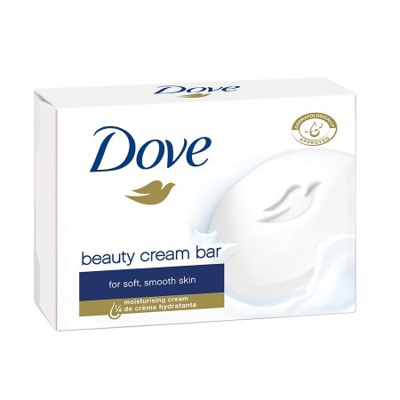 Poze Sapun solid Dove Beauty Cream Bar, 100 g
