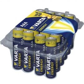Poze baterii varta energy AAA(R3)