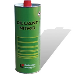 Poze diluant nitro 1l