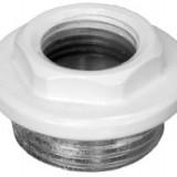 Reductie calorifer aluminiu 1x1/2 dreapta