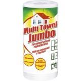 Rola prosoape de hartie Sano Multi Towel Jumbo 27cm x 21m, 75 foi