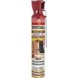 Spuma poliuretanica Soudal 750 ml manuala