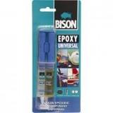 adeziv epoxi universal 24 ml BISON