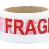 Banda adeziva Fragil 50mm x 66m