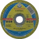 disc debitat metal klingspor
