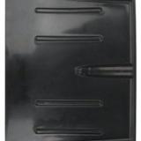 lopata zapada plastic 390x310+coada