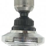 Dispersor Mobil DELUXE Negru/Cromat