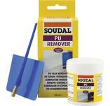 Soudal curatare spuma poliuretanica intarita 100 ml
