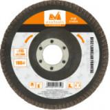Disc lamelar frontal 125x40