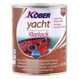 lac incolor yacht