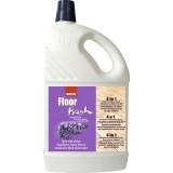 Solutie de curatat pardoseli (detergent) Sano Floor Fresh Lavanda/Liliac 2L