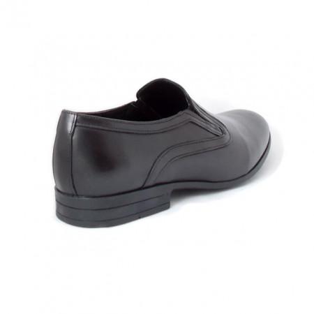 Pantofi C535, culoare neagra
