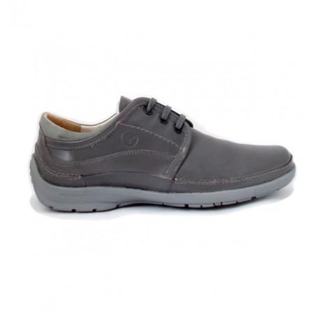 Pantofi G103, talpa germana Hovercraft, culoare gri