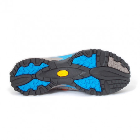 Pantofi Olang Ghibli, talpa Vibram, culoare gri