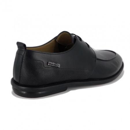 Pantofi G543, culoare neagra