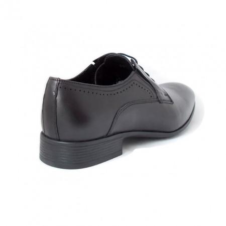 Pantofi C530, culoare neagra