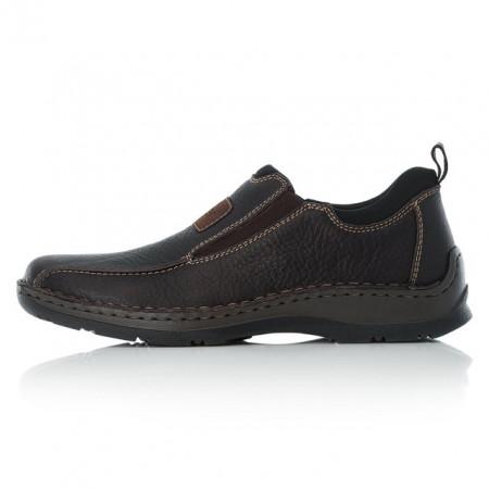 Pantofi Rieker, model 05363, culoare neagra