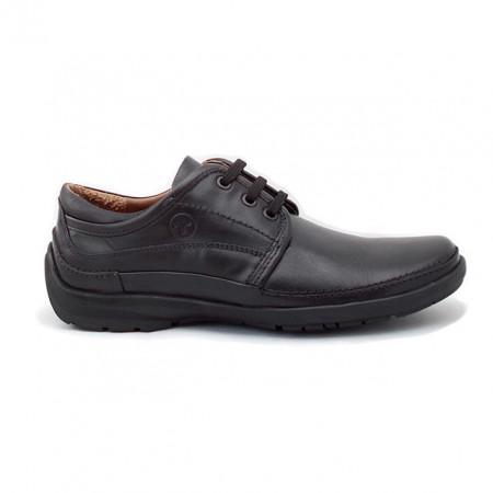 Pantofi G103, talpa germana Hovercraft, culoare neagra
