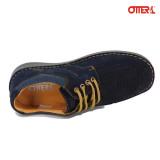 Pantofi Otter 9560, pentru vara, culoare albastra