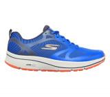Pantofi Skechers Go Run, culoare albastra