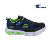 Pantofi Skechers, model Flex Glow, talpa cu luminite