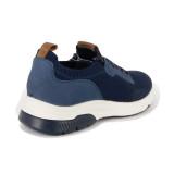 Pantofi sport Imac, model 503240, talpa cu sistem antisoc, culoare albastra