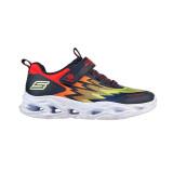 Pantofi Skechers, model Vortex, talpa cu luminite