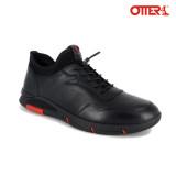 Pantofi sport Otter, model 95150, culoare neagra