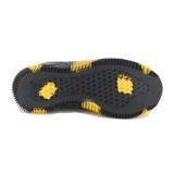 Pantofi sport G9402, culoare negru cu galben