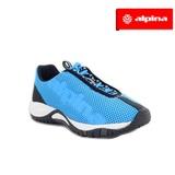 Pantofi Alpina, model EWL TT, culoare albastra