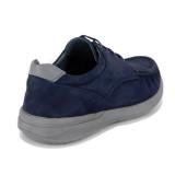 Pantofi C201, culoare albastra