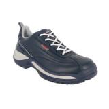 Pantofi sport Bontimes model Tom, culoare albastru-inchis