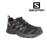 Pantofi Salomon XA Pro 3D, impermeabili,Gore-tex, culoare neagra