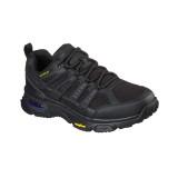 Pantofi Skechers Envoy, talpa din spuma cu memorie, culoare neagra