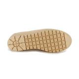 Pantofi Anna Viotti, model 3825, pentru vara, culoare bej