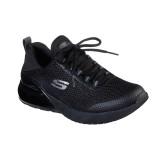 Pantofi Skechers Stratus, talpa cu perna de aer, culoare neagra