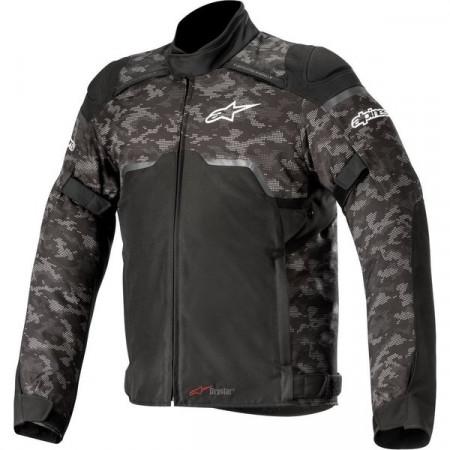 Geaca textil impermeabila Alpinestars HYPER DRYSTAR