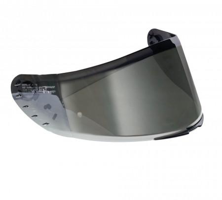 Viziera argintie (tip oglinda) casca integrala MT Blade 2 SV – Rapide – Targo – Revenge 2 -pinlock ready (tip MT-V-14 – DKS209)