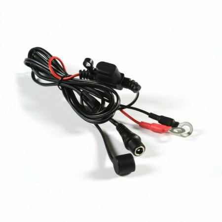 Cablu de alimentare produse incalzite de la bateria motocicletei/atv